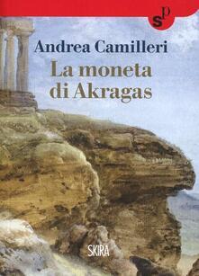 Camfeed.it La moneta di Akragas Image