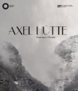 Axel Hütte. Fantasmi e realtà. Ediz. italiana e inglese