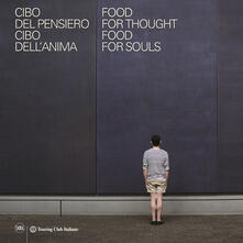 Collegiomercanzia.it Food for thought, food for soul-Cibo del pensiero, cibo dell'anima Image