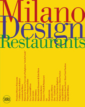 Milano design restaurant. Ediz. italiana e inglese