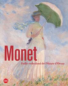 Winniearcher.com Monet. Dalle collezioni del Musée d'Orsay e dell'Orangerie Image