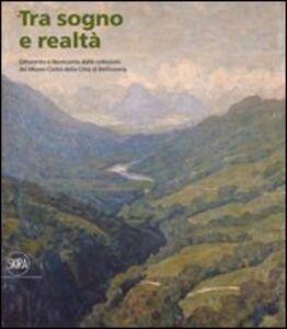 Libro Tra sogno e realtà Carole Haensler , Carlotta Rossi