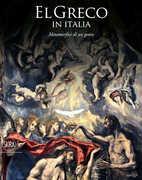 Libro El Greco in Italia. Metamorfosi di un genio. catalogo della mostra (Treviso, 24 ottobre 2015-10 aprile 2016)