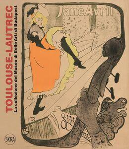 Libro Henri de Toulouse-Lautrec