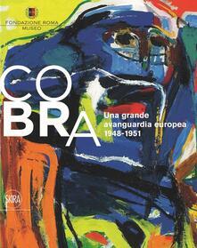 Nicocaradonna.it CoBrA. Una grande avanguardia europea (1948-1951). Ediz. italiana e inglese Image