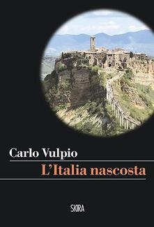 Secchiarapita.it L' Italia nascosta Image