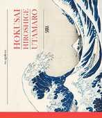 Libro Hokusai, Hiroshige, Utamaro Rossella Menegazzo