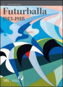 Libro Futurballa 1913-1918