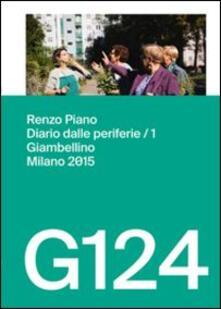 Camfeed.it G124 Renzo Piano Image