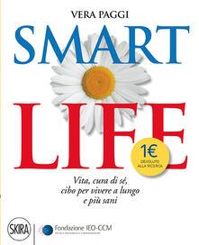 Listadelpopolo.it Smart life. Vita, cura di sé, cibo per vivere a lungo e più sani Image