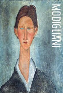 Daddyswing.es Modigliani. Ediz. a colori Image
