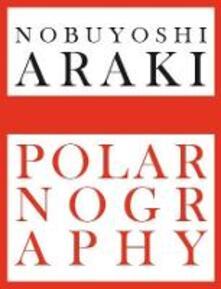 Antondemarirreguera.es Polarnography. Ediz. italiana e inglese Image