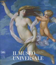 Il museo universale. Dal sogno di Napoleone a Canova. Ediz. a colori.pdf