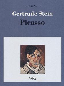 Picasso - Gertrude Stein - copertina