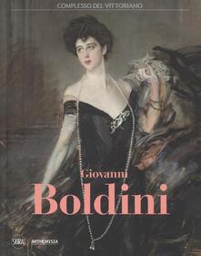 Capturtokyoedition.it Giovanni Boldini. Catalogo della mostra (Roma, 4 marzo-16 luglio 2017). Ediz. a colori Image