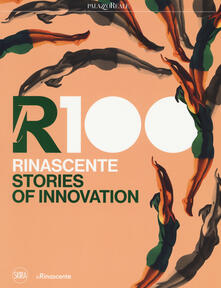 LR100. Rinascente. Stories of innovation. Ediz. a colori.pdf