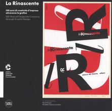 Mercatinidinataletorino.it La Rinascente. 100 anni di creatività d'impresa attraverso la grafica. Ediz. italiana e inglese  Image