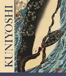 Kuniyoshi. Il visionario del mondo fluttuante. Ediz. a colori.pdf