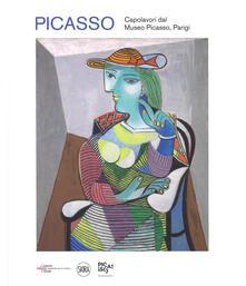 Milanospringparade.it Picasso. Capolavori dal museo Picasso, Parigi. Ediz. a colori Image