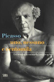 Cefalufilmfestival.it Picasso. Uno, nessuno e centomila. Un'antologia Image