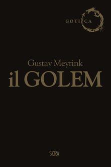 Listadelpopolo.it Il Golem Image