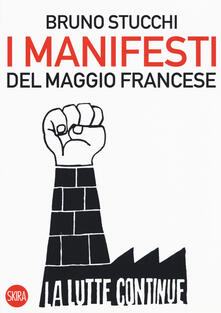Radiospeed.it I manifesti del maggio francese. Ediz. illustrata Image