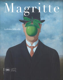 Winniearcher.com Magritte. La linea della vita. Ediz. a colori Image