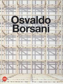 Antondemarirreguera.es Osvaldo Borsani. Ediz. italiana e inglese Image