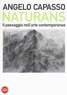 Winniearcher.com Naturans. Il paesaggio nell'arte contemporanea Image