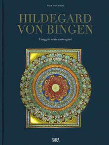 Daddyswing.es Hildegard von Bingen. Viaggio nelle immagini. Ediz. a colori Image