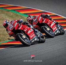 Collegiomercanzia.it Ducati corse 2019. Official yearbook. Ediz. italiana e inglese Image