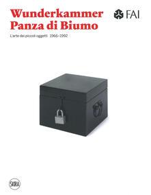 Wunderkammer Panza di Biumo. Larte dei piccoli oggetti 1966-1992.pdf