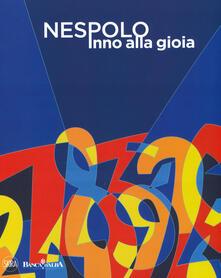 Voluntariadobaleares2014.es Ugo Nespolo. Inno alla gioia. Ediz. a colori Image