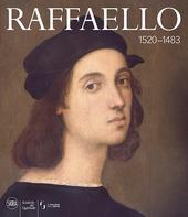 Copertina  Raffaello, 1520-1483