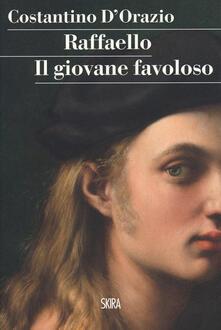 Premioquesti.it Raffaello. Il giovane favoloso Image
