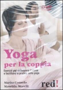 Yoga per la coppia. DVD.pdf