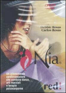 Voluntariadobaleares2014.es Nia. DVD Image