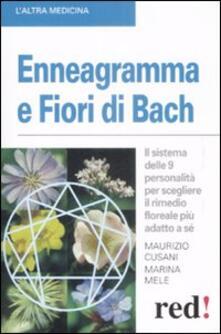 Cefalufilmfestival.it Enneagramma e fiori di Bach Image