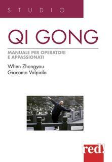 Steamcon.it Qi Gong. Manuale per operatori e appassionati Image