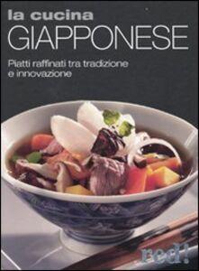 Libro La cucina giapponese. Piatti raffinati tra tradizione e innovazione