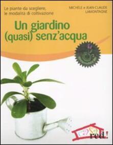 Filmarelalterita.it Un giardino (quasi) senz'acqua Image