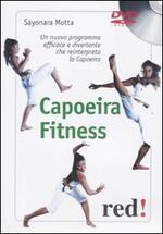 Capoeira fitness. DVD
