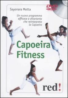 Listadelpopolo.it Capoeira fitness. DVD Image