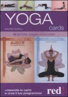Camfeed.it Yoga cards Image
