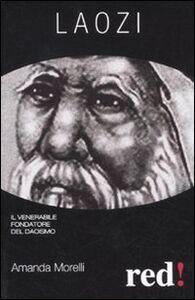 Foto Cover di Laozi, Libro di Amanda Morelli, edito da Red Edizioni