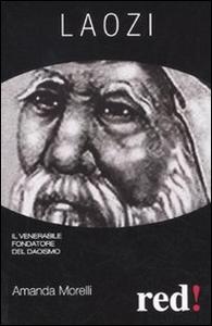 Libro Laozi Amanda Morelli