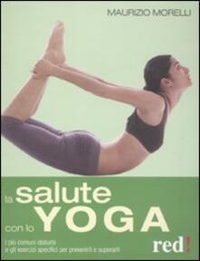 Capturtokyoedition.it La salute con lo yoga Image