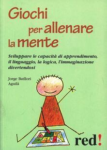 Antondemarirreguera.es Giochi per allenare la mente Image