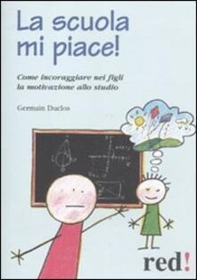 Librisulladiversita.it La scuola mi piace! Image