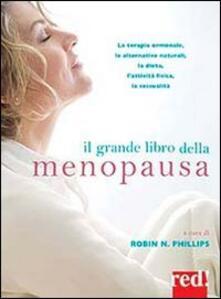 Voluntariadobaleares2014.es Il grande libro della menopausa Image